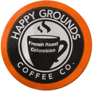 Colombian Excelso French Roast Coffee Subscription