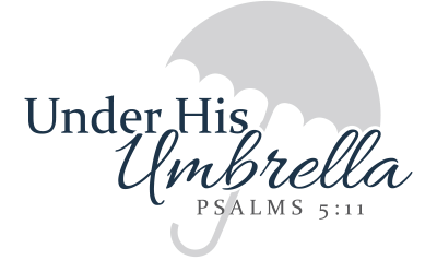 Under His Umbrella logo