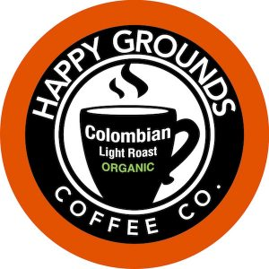 Colombian Excelso Light Roast Coffee
