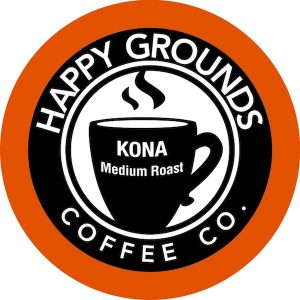 KONA Medium Roast